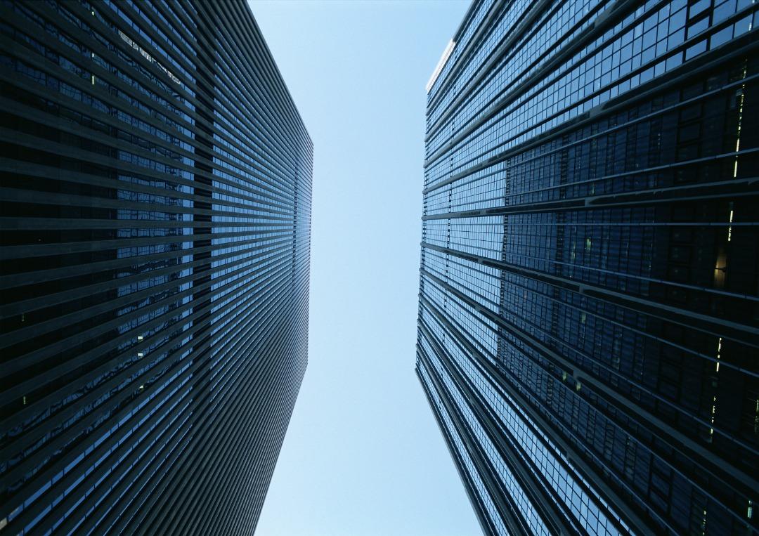 نماهای مدرن ساختمان